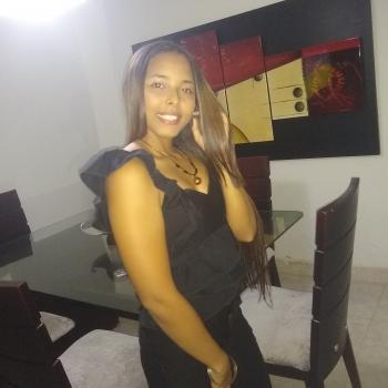 Niñera en Puerto Colombia: Daniela