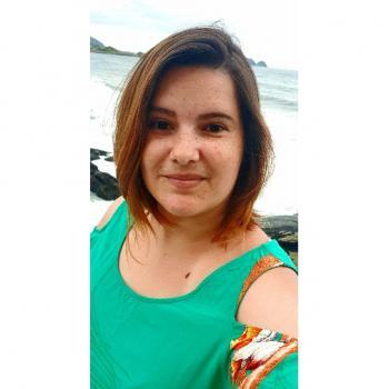 Babysitter São Paulo: Kecia