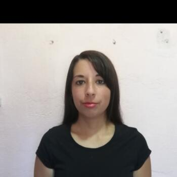 Babysitter in Ciudad del Plata: Camila