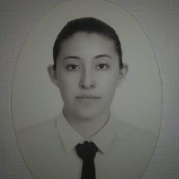 Niñera Puebla de Zaragoza: Madai León
