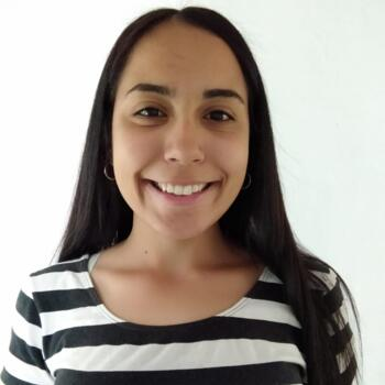 Niñera en Barros Blancos: Romina