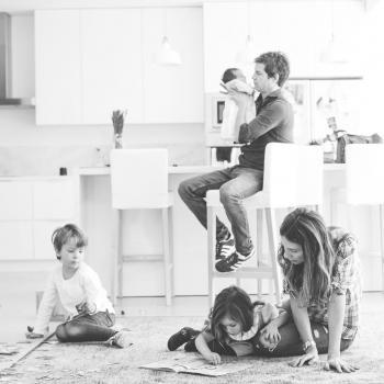 Família Cascais: Trabalho de babysitting Catarina