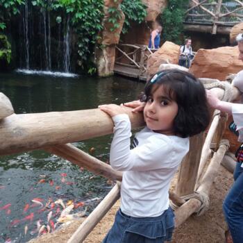 Babysitter Asse: Sania