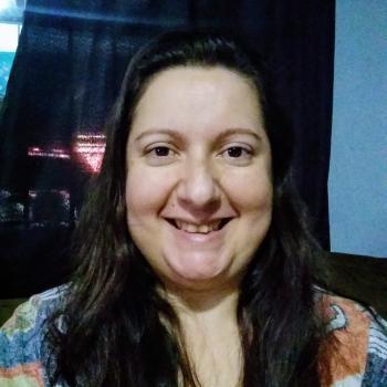 Babá São Paulo: Paula Rubia