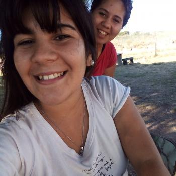 Niñera Las Piedras: Jimena