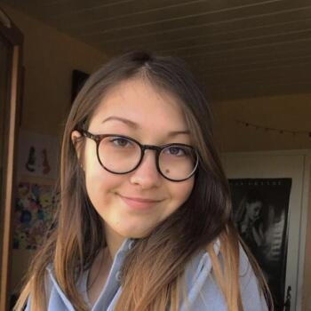 Babysitter in Pessac: Chiara