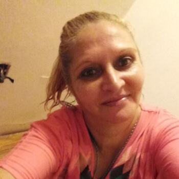 Babysitter in Bahía Blanca: Mariela