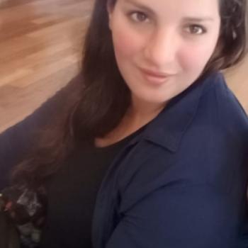 Niñera Berazategui: ROMINA