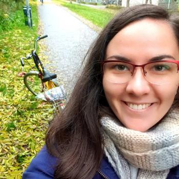Babysitter in Lund: Lina