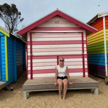 Babysitter in Melbourne: Esther