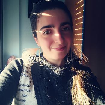 Babysitter Alpignano: Deborah