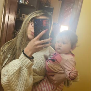 Babysitter a Catanzaro: Ilaria