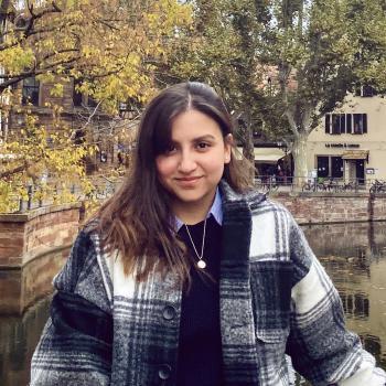 Baby-sitter in Strasbourg: Sara