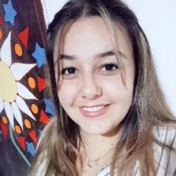 Niñera en Ciudad de la Costa: Jimena