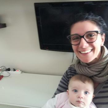 Babysitter Caluso: Veronica