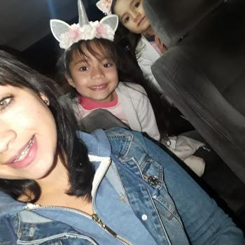 Babysitter Canelones: Yohana