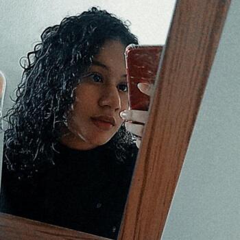 Babá em Juazeiro do Norte: Valeria