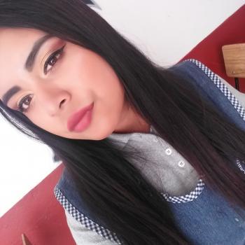 Babysitter Ciudad López Mateos: Veronica Jannet
