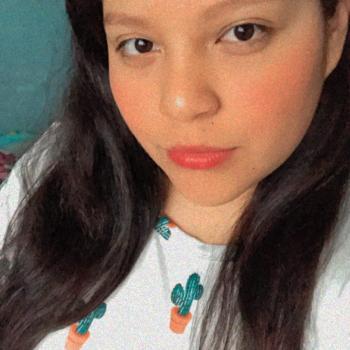 Niñera en San Andrés Cholula: Yaret