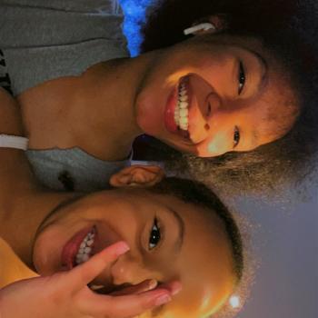 Babysitter in Bettembourg: Aïcha