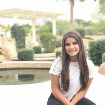 Babysitter Chandler: Kayla Guerrero