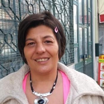Childminder Lisbon: Carla