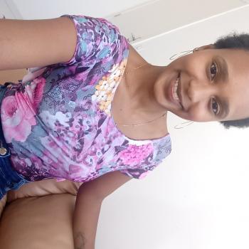 Babá em Duque de Caxias: Fernanda