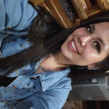 Niñera en Padre Las Casas: Javiera Alejandra