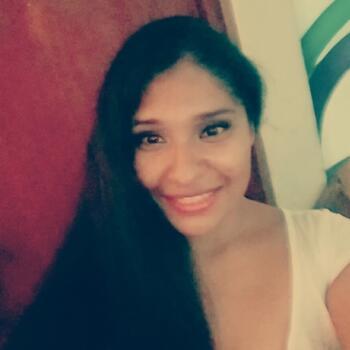 Niñera en San Borja: Noelia