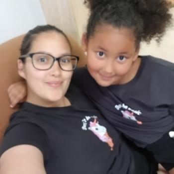 Babysitter Porto: Silvia