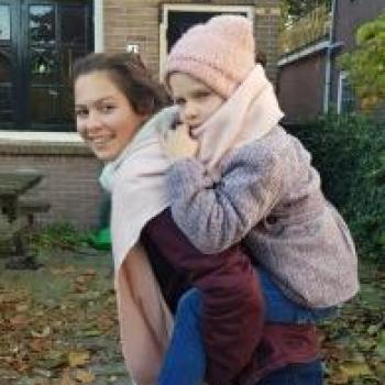 Babysitter Muiderberg: Guusje