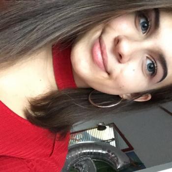 Babysitter Bonn: Mihaela