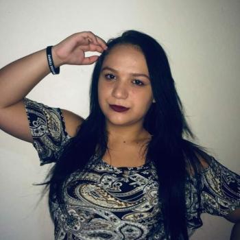 Babá Canoas: Larissa