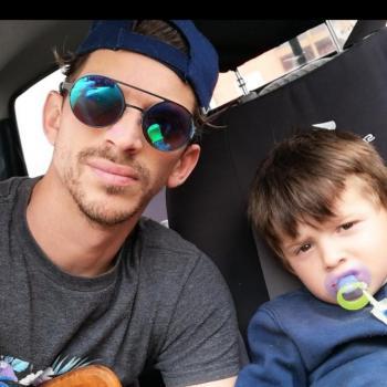 Babysitting job in Punta del Este: babysitting job Sebastian
