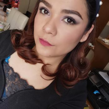Niñera en Ecatepec: Cecily
