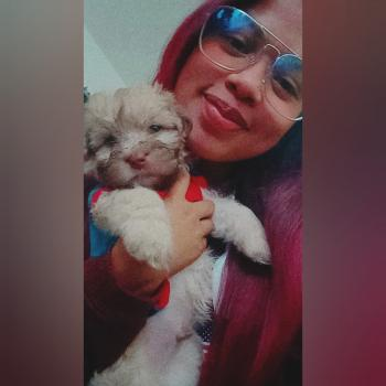 Niñera en Chiclayo: Carolina