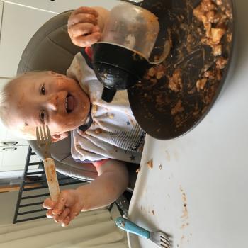 Babysitadres in Oostende: babysitadres Jessy