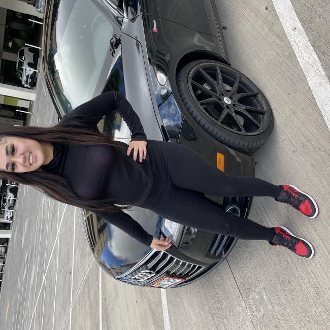 Babysitter in El Paso: Priya