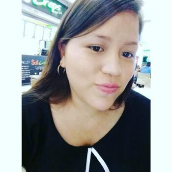 Niñera en Cúcuta: Vanessa