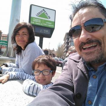 Babysitting job Zaragoza: babysitting job FERNANDO