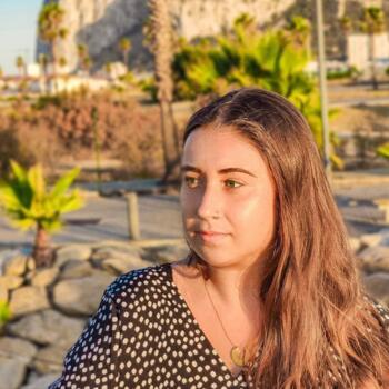 Canguro en Valencia: Jennifer