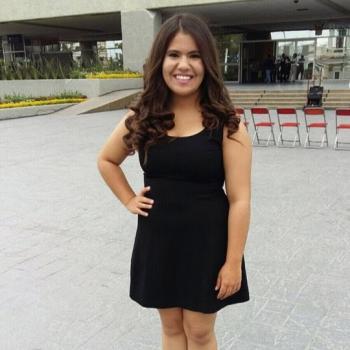 Niñera Guadalajara: Ibeth Aide