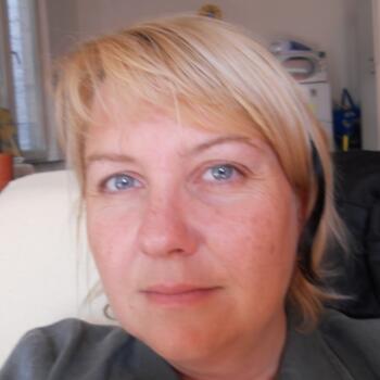 Baby-sitter in Namur: Isabelle