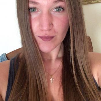 Baby-sitter Alfortville: Morgane