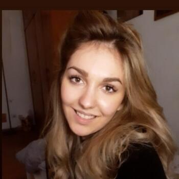 Babysitter in Milan: Sabrina