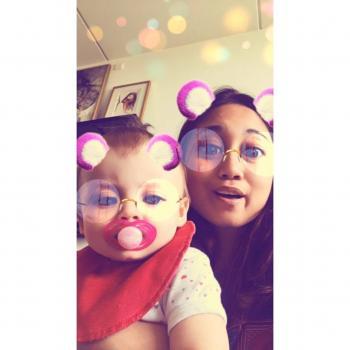 Babysitter Vejle: Allysa