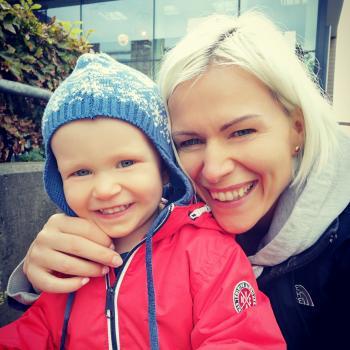 Babysitting job Kongens Lyngby: babysitting job Karolina