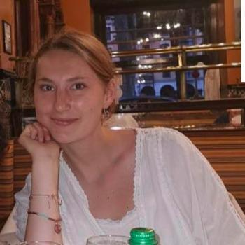 Baby-sitter Maastricht: Lisanne