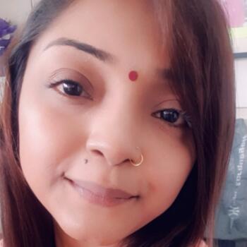 Babysitter Singapore: Athi letchumy