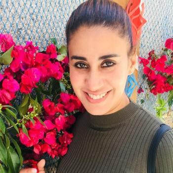 Nanny Alicante: Asmaa